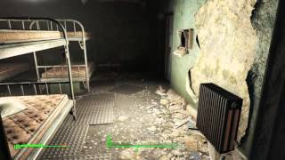fallout 4 how to find kellogg and the energy weapons bobblehead reunions quest