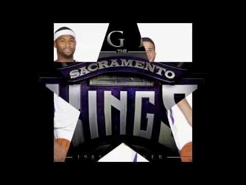 Sacramento Kings 2013-14