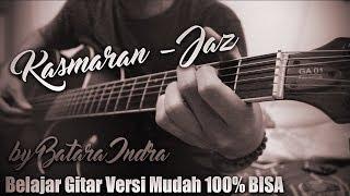 Video Tutorial Gitar Jaz Kasmaran Versi Original Chord Asli 100% BISA download MP3, 3GP, MP4, WEBM, AVI, FLV Maret 2018