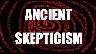 Epistemology: Agrippa