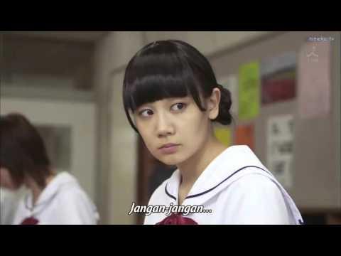 Tonari No Seki Kun Live Action Episode Ngakak Abis