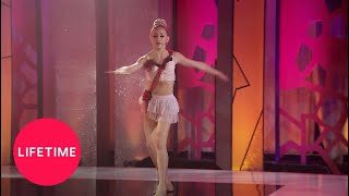"Dance Moms: Chloe Performs ""Too Late"" (Season 4 Flashback) | Lifetime"