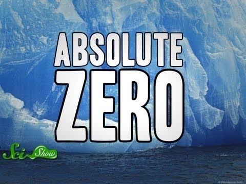 THE RACE FOR ABSOLUTE ZERO - DOCUMENTARY 2016 FILM