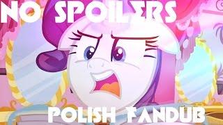 Rarity - NO SPOILERS! - Polish Fandub