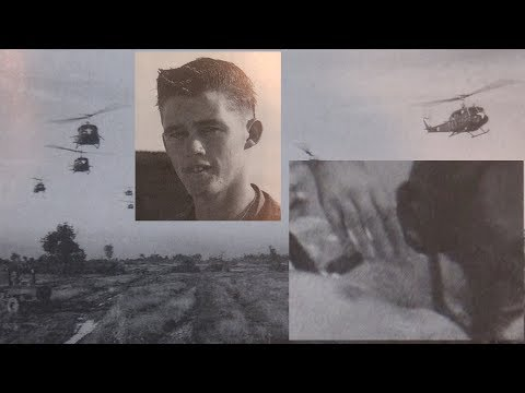 A Local Vietnam Veteran's Story You Will Never Forget
