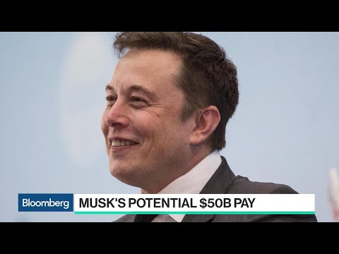 What Elon Musk's Payday Means for Tesla's Future