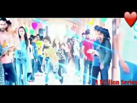 Jine Mera Dil Lutiya / Romantic Love  Story 2018 / Punjabi Song By Jazzy B