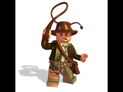 Pizza For Schneider: A LEGO Indiana Jones Tragedy