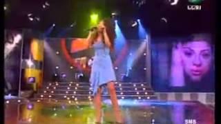 lagu arab myriam fares {ana wel shouq}   YouTube