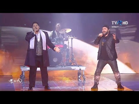 Trooper - Destin | Finala Eurovision România 2019