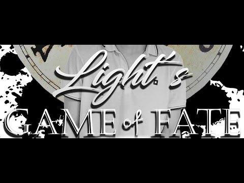 LIGHT'S GAME OF FATE (A Filipino Film)