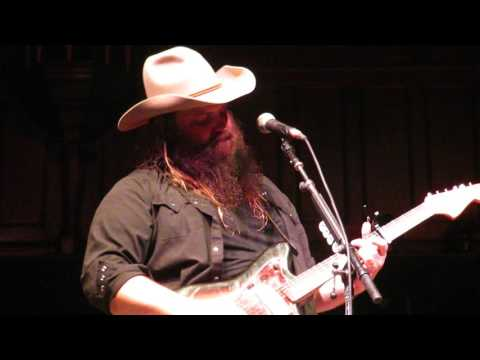 Chris Stapleton - The Devil Named Music - Live - Atlanta - 1/8/16