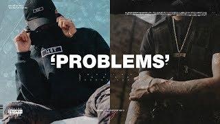 "FREE | Anders Type Beat + Manu Crooks Type Beat 2019 ~ ""PROBLEMS"" ft. Johhny Yukon"