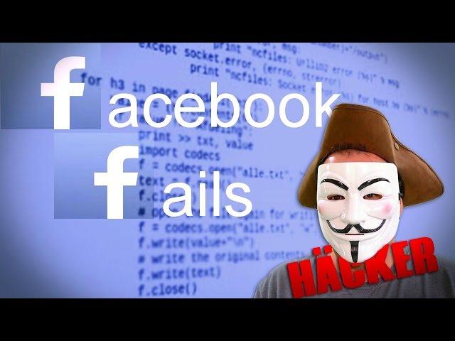 Mein Istagram Acc wurde gehäckt - Facebook Fails #37