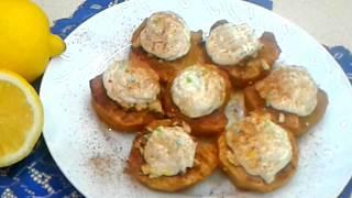 Оболденый десерт Запеченные пряные яблоки .ОЧЕНЬ простой и вкусный рецепт.