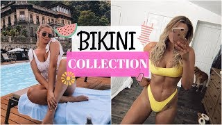 Bikini Collection // Try-On Haul!