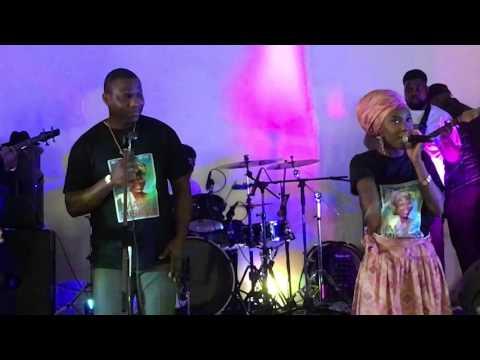 Bula Ntulu ya nini CHARLES MOMBAYA feat MARIE MISAMU,