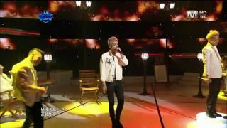 BIGBANG - Cafe / Tonight 110310