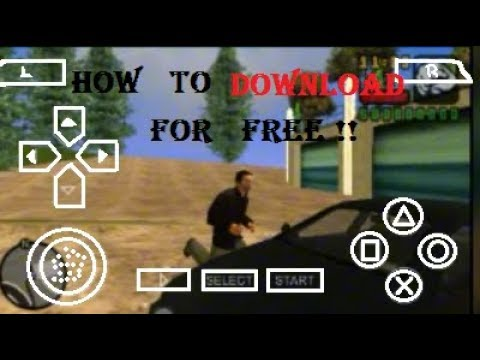 download gta liberty city stories ppsspp android
