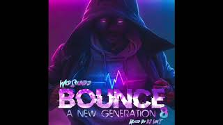 WKD Sounds - Bounce Presents A New Generation Volume 08 2020