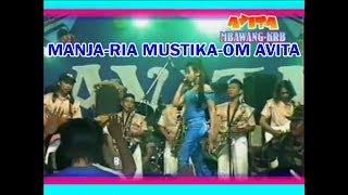 Manja-Ria Mustik-Om.Avita Lawas-Dangdut Koplo Classic