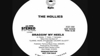 http://www.youtube.com/MajesticFlexx The Hollies Draggin`my heels -...
