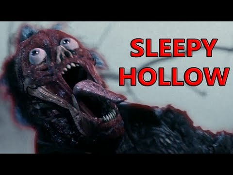Sleepy Hollow (1999) | Quinton Reviews