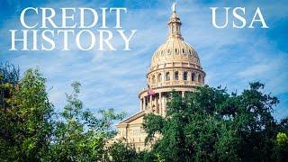 Кредитная История США. Как добиться хорошей кредитной истории?(В этом видео я поделюсь своим опытом и наблюдениями о Кредитной Истории в США, Как заработать хорошую креди..., 2016-02-13T04:23:46.000Z)