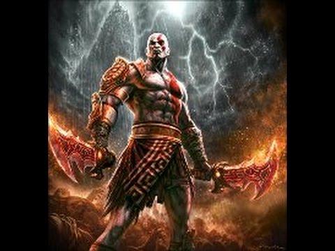 لعبة god of war 5 للكمبيوتر