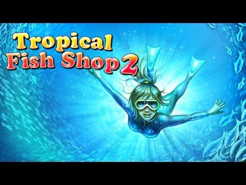 Tropical Fish Shop 2 Trailer