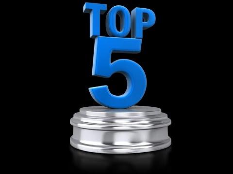 Top 5 лучших фильмов и сериалов про средневековье | #1 |