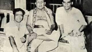 Chembai and Yesudas Shiva Shiva Shiva enarAdA - 3 of 3