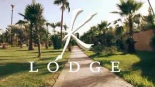 Lodge K - Hotel de Luxe Marrakech