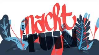 De Nachttuin // 15 Maart // Burgerweeshuis // Deventer