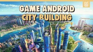 10 Game Android Simulasi City Building Terbaik 2020 | Offline / Online screenshot 2