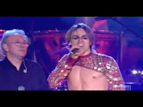 Frankie Goes To Hollywood   Relax Live 2004