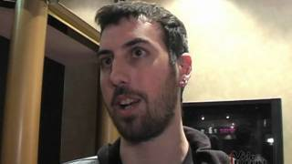 Frightfest 2011 - Ti West on INNKEEPERS