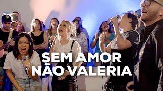 Kemuel | Não Valeria - (Ao Vivo - Kemuel Worship)