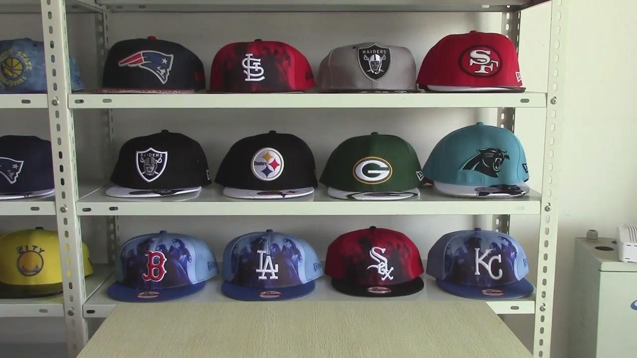 Best NFL Snapback Hats