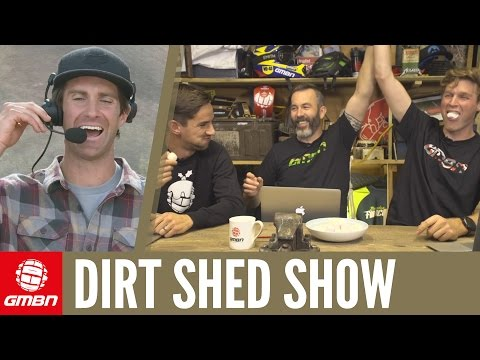 How is Your Mountain Bike Knowledge? | Dirt Shed Show Ep. 89