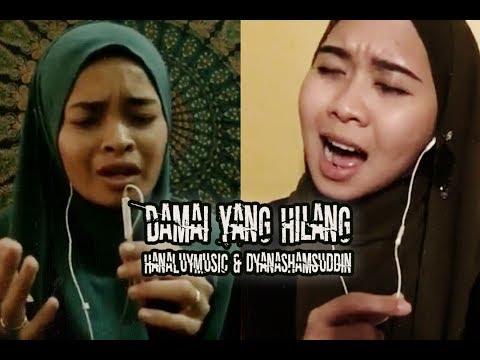 FUHH!! SYAHDU betul dgr HAKAK2 ni bernasyid lagu Damai Yang Hilang!