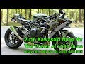 2016 Kawasaki Ninja H2 - The Power of 1000 Suns