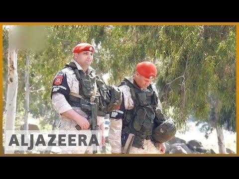 🇸🇾 Syrian rebels surrender enclave in northern Homs | Al Jazeera English