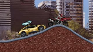 Robo Racing · Game · Gameplay