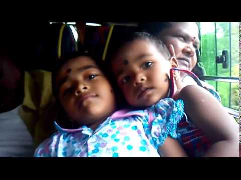 Funny babies abi and aji