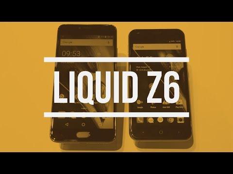 Acer Liquid Z6, Z6 Plus e Iconia Talk S | Anteprima IFA 2016