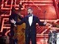 Michael Buble sings 'Georgia on My Mind'