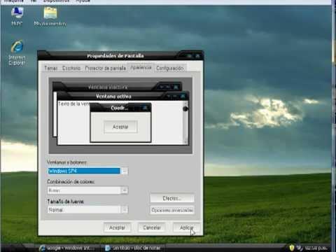 Windows xp sp4