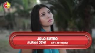 "Gambar cover Kurnia Dewi ""Jolo Sutro"" [Official Video]"