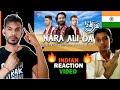 INDIAN REACTION - Nara Ali Da Reaction Nadeem Sarwar, Ali Shanawar, Ali Jee 2021/1442